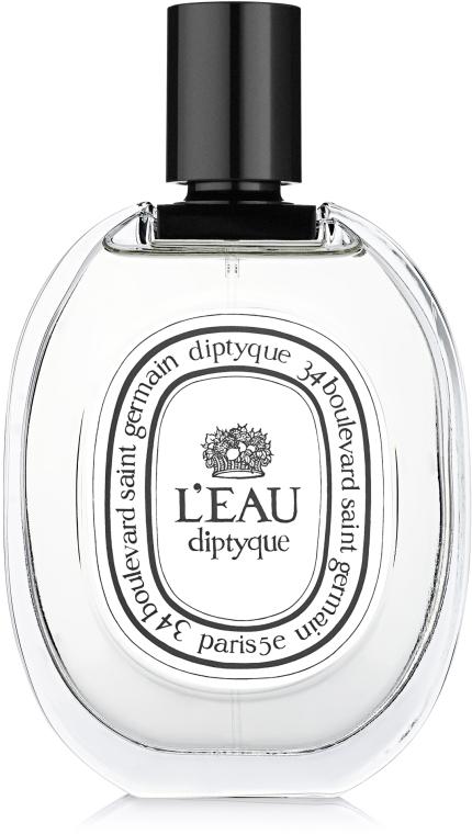 Diptyque L'Eau - Туалетная вода