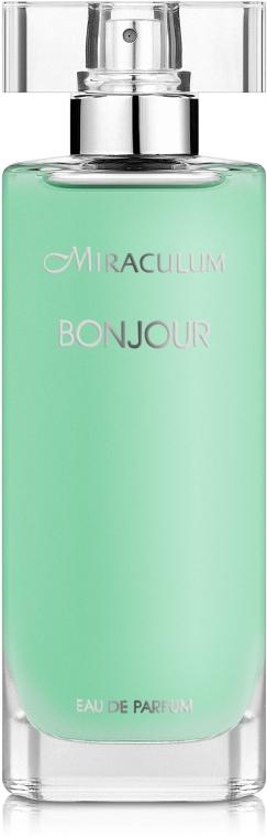 Miraculum Bonjour - Парфюмированная вода
