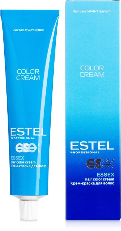 Стойкая крем-краска - Estel Professional Essex