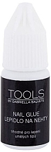 Духи, Парфюмерия, косметика Клей для искусственных ногтей - Gabriella Salvete Tools Nail Glue