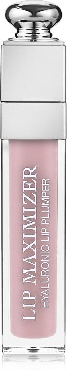 Блеск для увеличения объема губ - Dior Addict Lip Maximizer