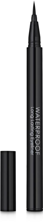 Подводка для глаз - Colordance Waterproof Liquid Lasting Eyeliner
