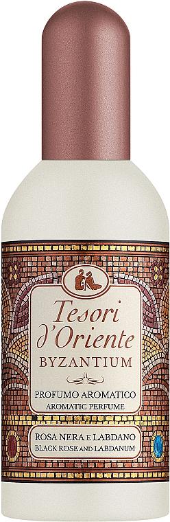 Tesori d`Oriente Byzantium - Парфюмированная вода