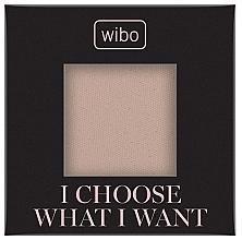 Духи, Парфюмерия, косметика Пудра бронзирующая для лица - Wibo Bronzer I Choose What I Want