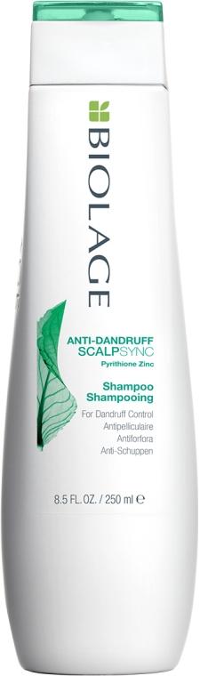 Шампунь против перхоти - Biolage Scalpsync Anti-Dandruff Shampoo