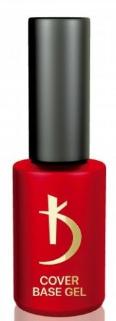 Камуфлирующая база для ногтей - Kodi Cover Base Gel