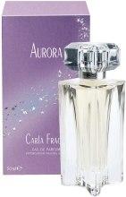 Духи, Парфюмерия, косметика Carla Fracci Aurora - Парфюмированная вода