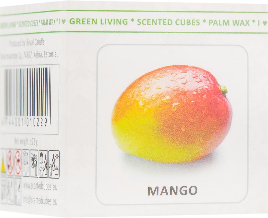 """Аромакубики """"Манго"""" - Scented Cubes Mango"""