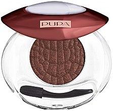 Духи, Парфюмерия, косметика Кремовые тени - Pupa Collection Privee Pure Colour Eyeshadow