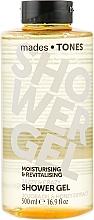 Парфумерія, косметика Гель для душу - Mades Cosmetics Tones Shower gel Jazzy&Crazy