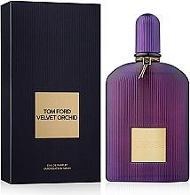 Духи, Парфюмерия, косметика УЦЕНКА Tom Ford Velvet Orchid - Парфюмированная вода *