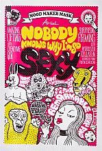 Духи, Парфюмерия, косметика Маска для лица - Ariul Mood Maker Mask Nobody Knows Why I'm So Sexy