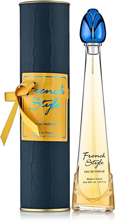 Dina Cosmetics French Style - Парфюмированная вода