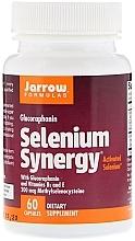 Духи, Парфюмерия, косметика Селен - Jarrow Formulas Selenium Synergy