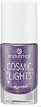 Духи, Парфюмерия, косметика Лак для ногтей - Essence Cosmic Lights Nail Polish