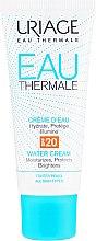 Легкий увлажняющий крем - Uriage Eau Thermale Creme D'Eau Legere SPF20 — фото N2