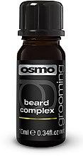 Духи, Парфюмерия, косметика Масло для бороды - Osmo Beard Complex(мини)