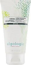 Духи, Парфюмерия, косметика Защитный крем для рук и ногтей - Algologie Protective Hand and Nail Cream