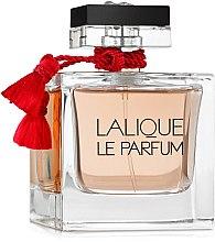 Парфумерія, косметика Lalique Lalique Le Parfum - Парфумована вода (тестер з кришечкою)