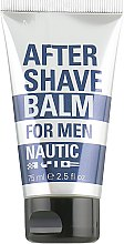 Парфумерія, косметика Бальзам після гоління - Mades Cosmetics Nautic After Shave Balm