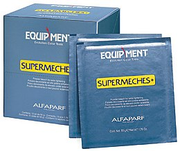 Духи, Парфюмерия, косметика Порошок для осветления волос - Alfaparf Milano Equipment Supermeches+Bust
