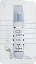 Духи, Парфюмерия, косметика Антивозрастной крем для лица - Sisley All Day All Year Essential Anti-aging Day Care (пробник)