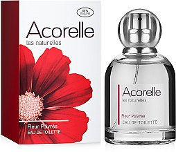 Парфумерія, косметика Acorelle Brilliant Pepper - Туалетна вода