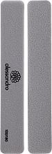 Духи, Парфюмерия, косметика Полировочная пилочка для ногтей 100/180, 45-210 - Alessandro International Nailbuffer