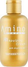 Духи, Парфюмерия, косметика Восстанавливающий крем с кератином и эфирными маслами - Emmebi Italia Amino Complex Repulping Cream