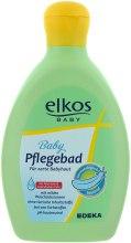 Духи, Парфюмерия, косметика Детская пена для ванной - Elkos Baby Foam Bath
