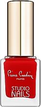 Духи, Парфюмерия, косметика Лак для ногтей - Pierre Cardin Studio Nails