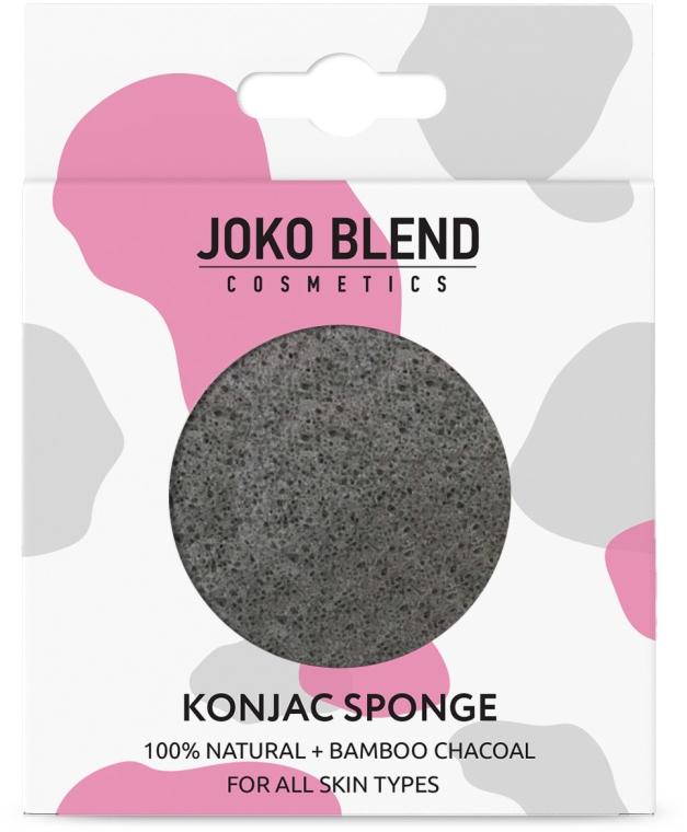 Спонж для лица - Joko Blend Konjac Sponge