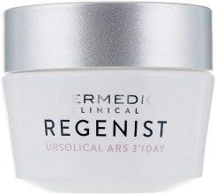 Духи, Парфюмерия, косметика Дневной стимулирующий и укрепляющий крем - Dermedic Regenist ARS 3 Ursolical Day Stimulating and Boosting Cream