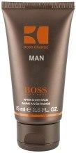 Hugo Boss Boss Orange for Men - Бальзам після гоління — фото N1