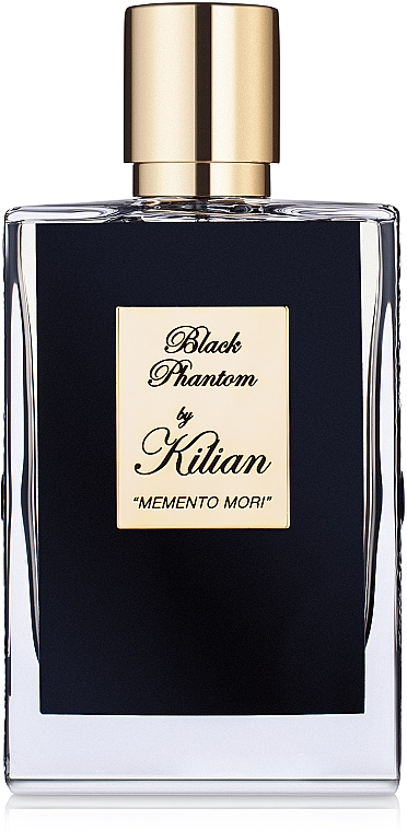 Kilian Black Phantom With Coffret - Парфюмированная вода с клатчем