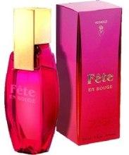 Духи, Парфюмерия, косметика Vexhold Fete En Rouge - Парфюмированная вода (тестер с крышечкой)