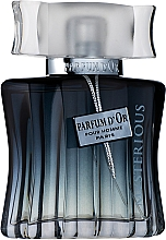 Духи, Парфюмерия, косметика Kristel Saint Martin Parfum D'or Mysterious - Туалетная вода (тестер без крышечки)