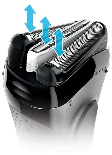 Електробритва - Braun Series 3 3000s + EN10 — фото N3