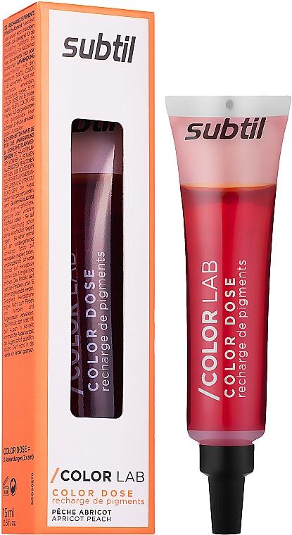 Безаммиачный краситель прямого действия - Laboratoire Ducastel Subtil Color Lab Color Doses