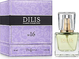 Dilis Parfum Classic Collection №16 - Духи — фото N1