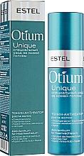 Духи, Парфюмерия, косметика Тоник-активатор роста волос - Estel Professional Otium Unique
