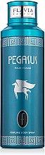 Духи, Парфюмерия, косметика Flavia Pegasus Pour Homme - Дезодорант