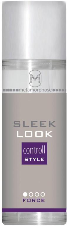 Молочко для волосся - Metamorphose Controll Style Sleek Look — фото N1