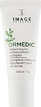 Духи, Парфюмерия, косметика Интенсивный увлажняющий гель для губ - Image Skincare Ormedic Balancing Lip Enhancement Complex