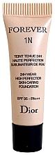 Духи, Парфюмерия, косметика Тональное средство - Dior Forever Teint Haute Perfection Tenue Fusionnelle SPF 35(пробник)