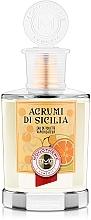 Духи, Парфюмерия, косметика Monotheme Fine Fragrances Venezia Acrumi Di Sicilia - Туалетная вода