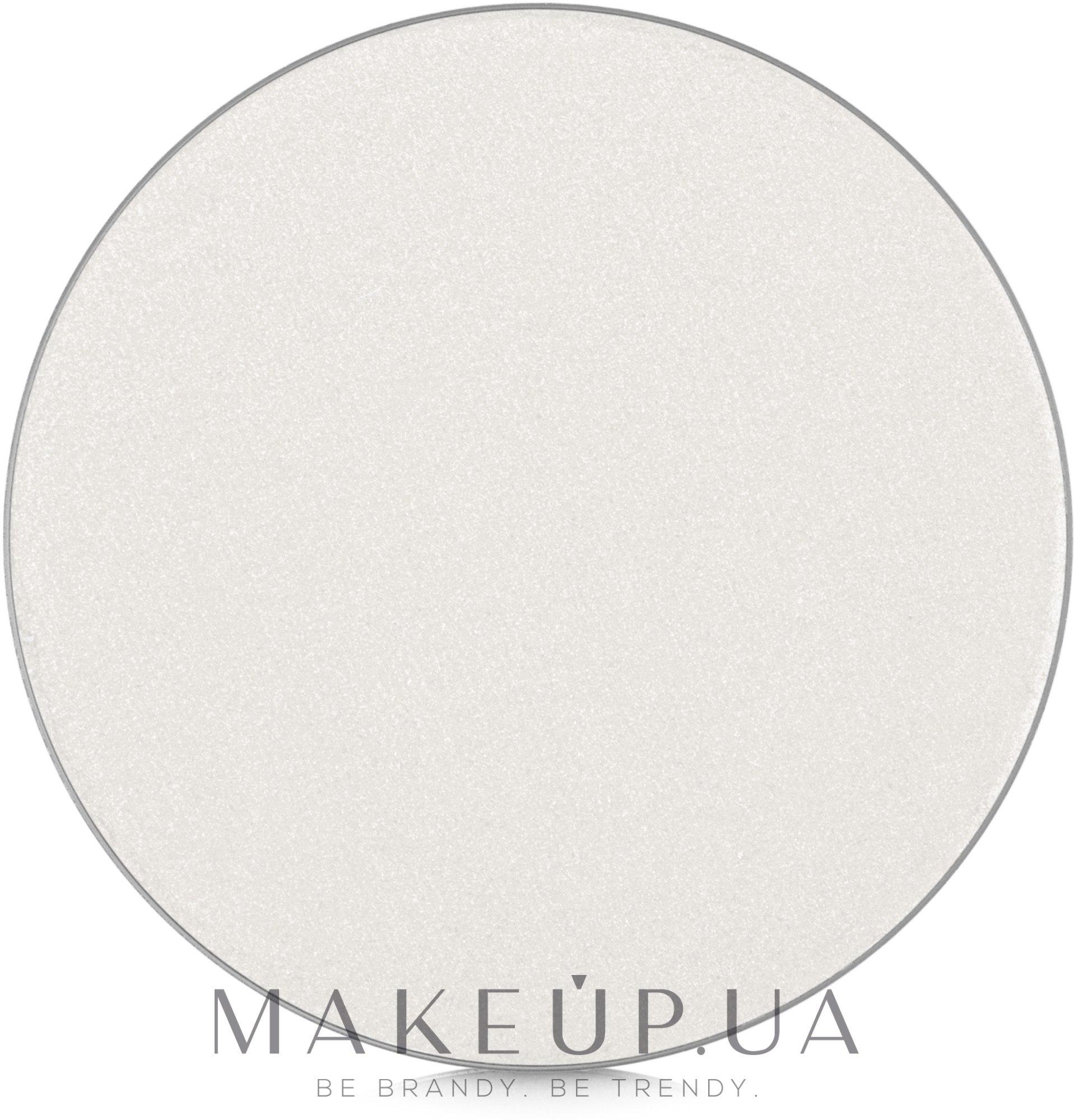 Тени компактные наборные-пазл - Cinecitta Make Up Film — фото 02 - Белый жемчуг