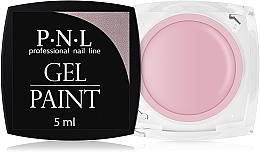 Духи, Парфюмерия, косметика РАСПРОДАЖА Гель-краска - PNL Professional Nail Line Gel Paint GP-5 *