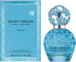 Marc Jacobs Daisy Dream Forever - Парфюмированная вода (тестер с крышечкой) — фото N2