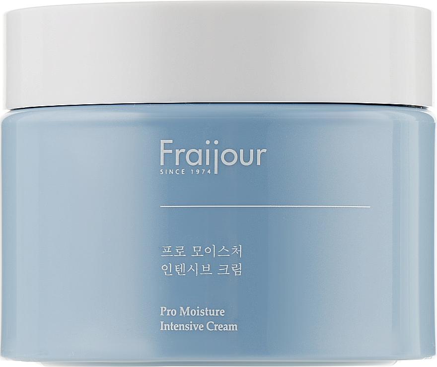 Увлажняющий крем для лица - Fraijour Pro-Moisture Intensive Cream